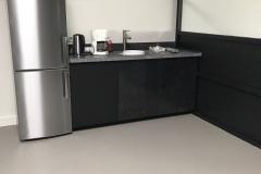 Kantoor - keuken